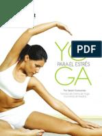 Yoga Para El Estres  Fondecor