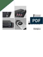 Catalogue PROAUDIO With Pricelist 13-07-2015