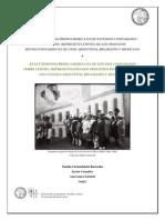 Actas I Simposio iberoamericano de estudios comparados sobre cine