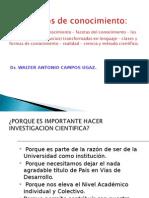 Modelos de Conocimiento-ucv