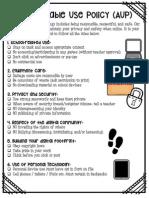 aup pdf