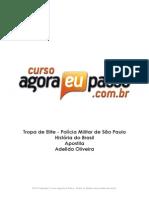 Apostila de História Do Brasil
