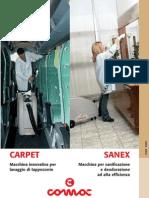 Lavamoquette Carpet