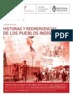 CSSOC01 La Reemergencia de Los Pueblos Indigenas Lazzari