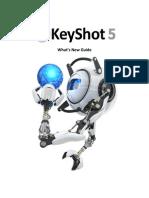 Key Shot 5 Whats New