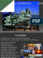 La Energia y El Problema Energetico