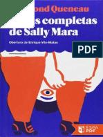Obras Completas de Sally Mara de Raymond Queneau