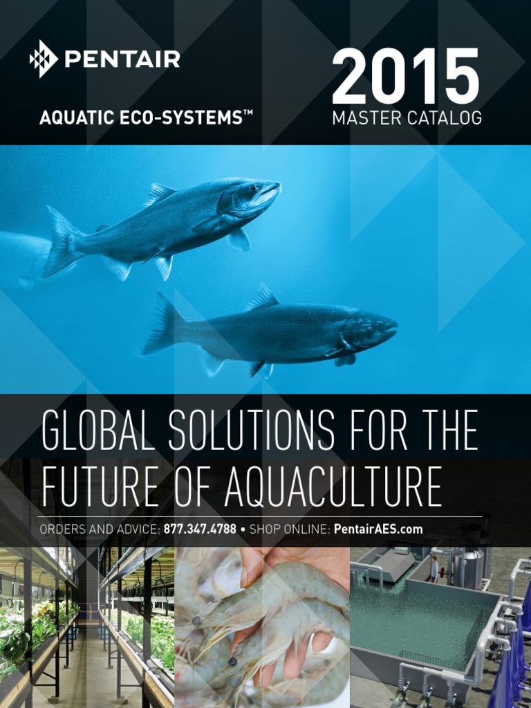 PAES_2015_Master-Catalog_.pdf | Programmable Logic Controller | Aquaculture