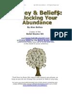 Aine Belton - Money & Belief$ Unlocking Your Abundance