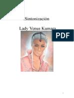Sintonización Lady Venus Kumara