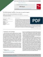 The DNA Damage Response OMICS - Derks Et Al 2014
