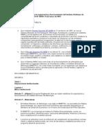 Ley de Bolivia Ibmetro