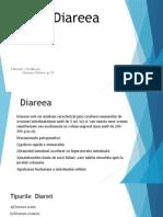 Diagnosticul Diferencial Al Diareii