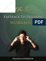 Fastrack to Freedom libro de trabajo