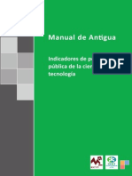 Manual de Antigua