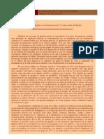 Garcia Montero. La Generación Del 27 Como Razón de Estado