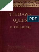 thibaw's Queen