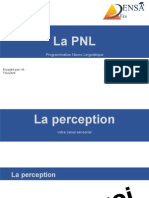 La Perception PNL