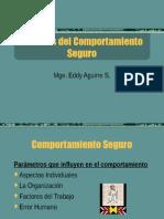 Factores del Comportamiento Seguro.ppt