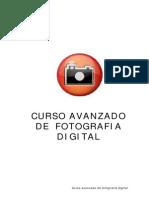 Curso de Fotografía Avanzado