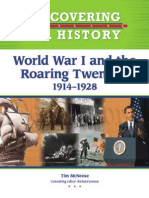 World War and the Roaring Twenties