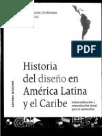 Historia del diseño en México