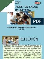 actividades en salud comunitaria clase 2.pptx