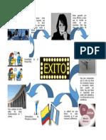 Infografia del Exito