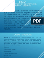 Siigo Software Empresarial