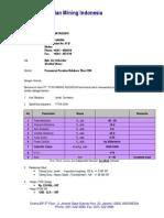 FCO Deli Agung T52 Jambi 22.03.10