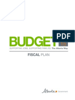 2015-18 Fiscal Plan - Complete Volume