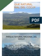 Parque Nacional Del Cocuy