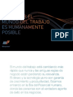 Grupo Manpower Brochure