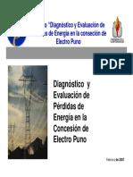 Exposicion Final Perdidas Electro Puno