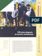 Guía de Estudio de Cine Colombiano