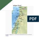 Historia Del Antiguo Israel