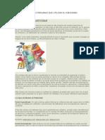 Casos de Empresas Peruanas Que Utilizan El e