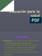 Educacion Para La Salud2