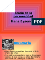 eysenck-