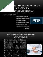Uso de Los Estados Financieros