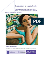 Comprender La Psicosis y La Esquizofrenia a. Cooke Et Al 2015 (2014)