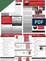 brochure mailer - usd 364 school improvement bond