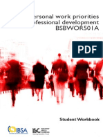Manage personal work priorities and professional development goal documents similar to manage personal work priorities and professional development skip carousel carousel previouscarousel next studentworkbook1 fandeluxe Choice Image