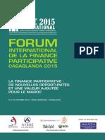 Brochure IPFFC2015