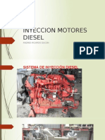 Inyeccion Motores Diesel