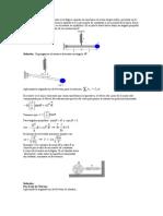 Clase de Oscilaciones Simples