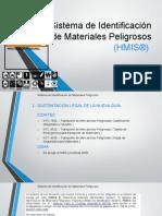 Sistema de Identificación de Materiales Peligrosos (HMIS