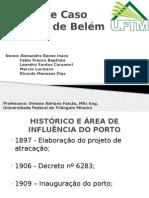 Porto de Belém