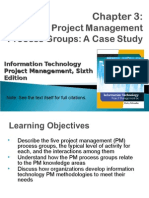 PM Process Case Study