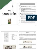 Apostila de Coqueteis